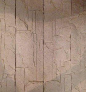 Декоративная плитка (гипсовая)