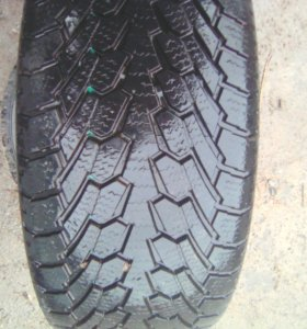 Шина Nexen Winguard 205/55R16