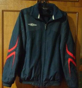 Куртка мужская UMBRO.