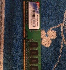1 G. DDR 2