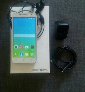 Alcatel idol mini 6016x