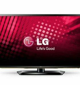 3D LED-телевизор LG 42LM580T