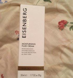 Eisenberg флюид крем