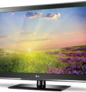 """42"""" ЖК телевизор LG 42CS460"""