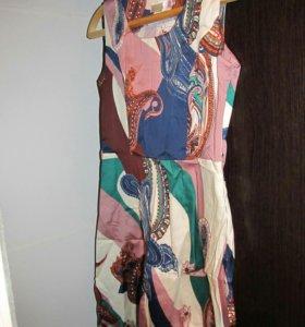 платье/сарафан (новое)