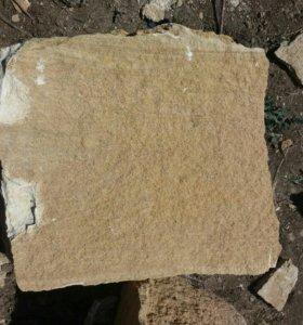 Гелинбатанский камень для пилки