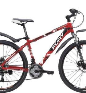 Велосипед FURY