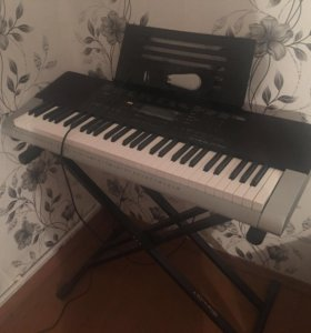 Синтезатор Casio ctk 4400