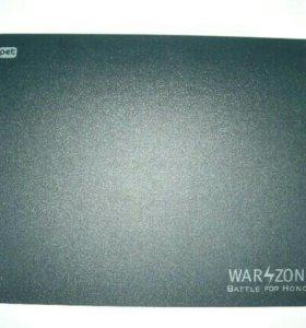 Коврик для мыши игровой PcPET WarZone