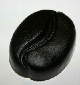Мыло-скраб ручной работы