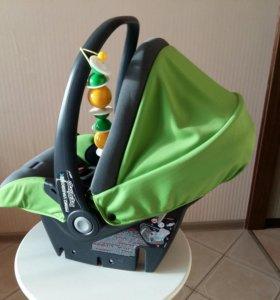 Автолюлька Рeg-Рerego Рrimo Viaggio от 0 до 13 кг