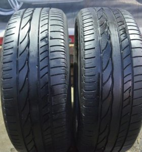 Bridgestone Turanza 205\55\16