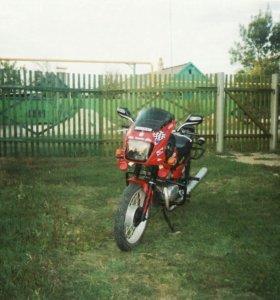 Чезет 350(12в)