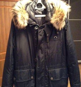 Куртка мужская зима-весна,торг