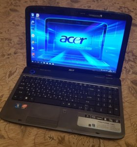 Acer Aspire 5740G (Core i5 + SSD)