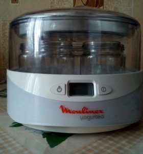 Йогуртница Moulinex yg 230131