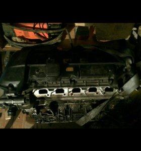 Двигатель BMW M52 TU e39 2.5л 170 л/с