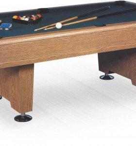 Бильярдный стол Eliminator 7f