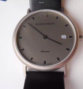 Romanson часы