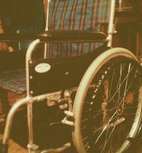 Инвалидная Кресло