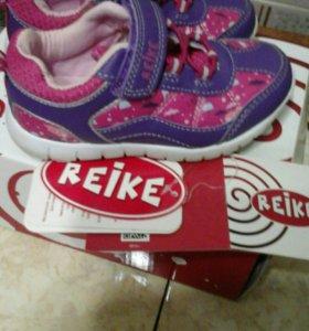 кросовки Reike