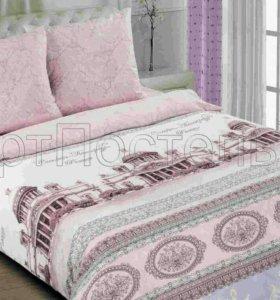 Комплект постельного белья Артпостель