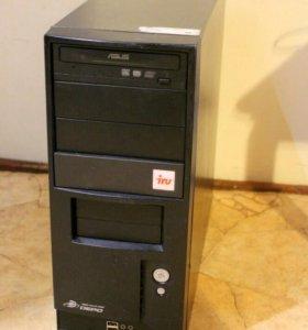 Сист.блок:Phenom 4ядра;Radeon HD7470 2гб;8гб-озу