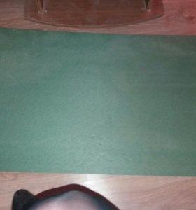 Подкладка под ламинат