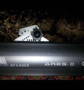 Atlaser ares 2