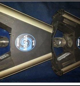 Световой прибор Mania EFX-500 (барабанный сканер)