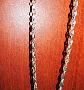 Цепь серебренная