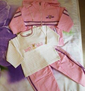 детский костюм Shitailu