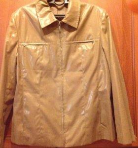 Куртка женская.CANDA.р.50-52