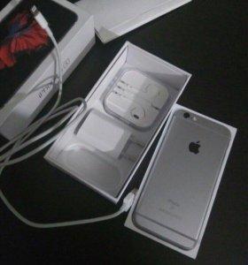 Продам IPhone 6S 64g (space grey)