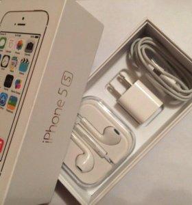 Apple iPhone 5s gold 16