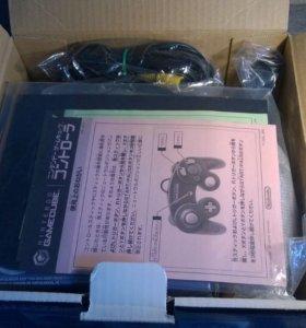 Gamecube Nintendo новый