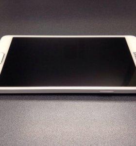 Samsung Note 4 32gb white