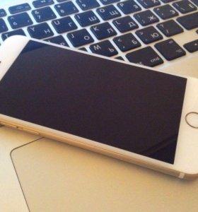 Продам iPhone 6 16gb gold