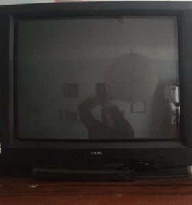 Телевизор АКАI