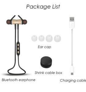 Bluetooth беспроводные наушники и гарнитура Zonyee