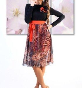 Платье ТМ Одди