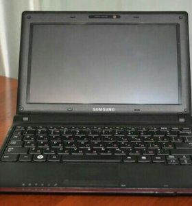 Продам нетбук/ноутбук Samsung N150 Plus Atom n450