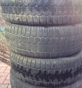 Шины Yokohama ice guard 205/65r15 за все
