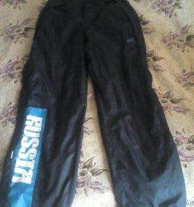 Forward ветровка и штаны