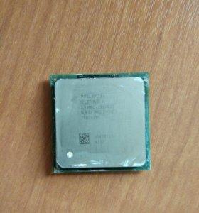 Процессор Intel Celeron D 2400