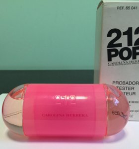 Carolina Herrera 212 POP! 60ml