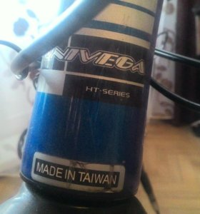 Велосипед горный Univega ht-500