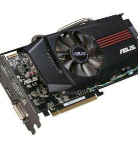 ASUS RADEON HD 5850 1GB GDDR5 256bit