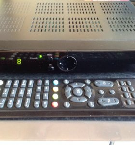 HD ресивер Humax CXHD-5150С