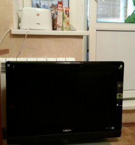 Телевизор philips 32pf9541/10